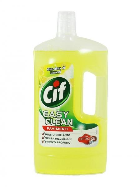 Cif Detergent Pardoseli, 1 L, Lemon 0