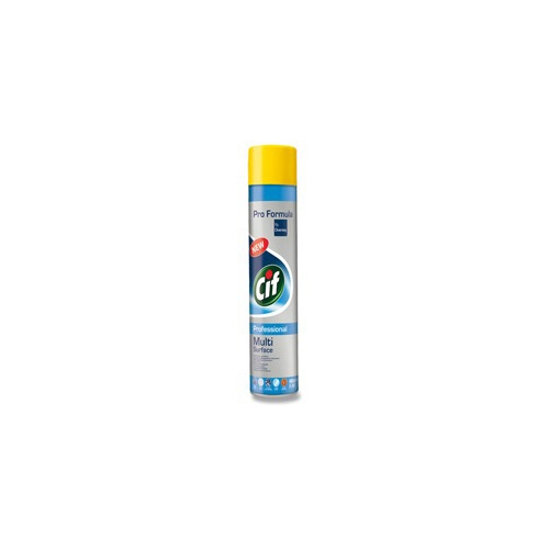 Cif Spray mobila, 400 ml, Professional Multi Surface 0