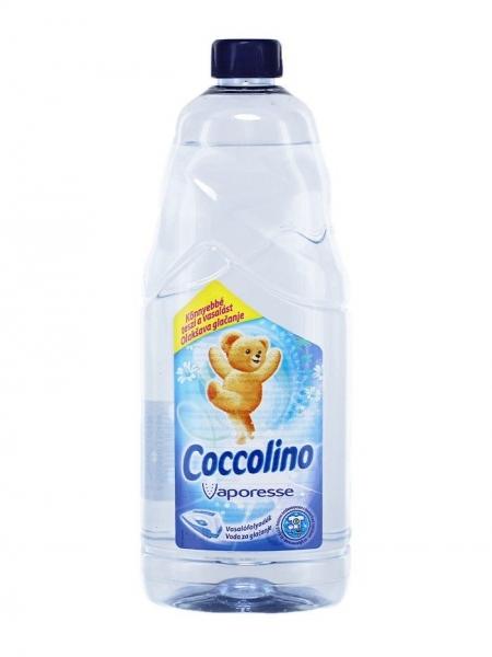 Coccolino Apa pentru fier de calcat, 1L, Vaporesse 0