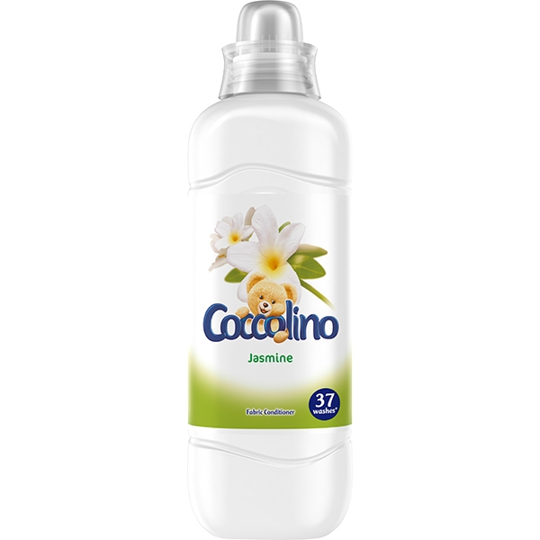 Coccolino Balsam de rufe, 925 ml, 37 spalari, Jasmine 0