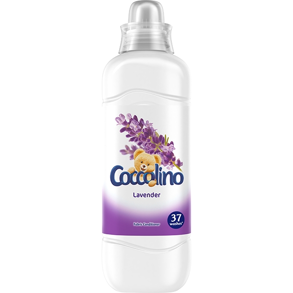 Coccolino Balsam de rufe, 925 ml, 37 spalari, Lavanda 0