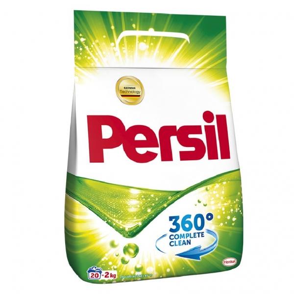 Persil Detergent automat, 2 kg, 20 spalari, Regular 0