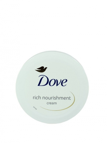 Dove Crema de corp, 75 ml, Rich Nourishment 0