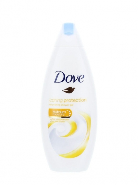 Dove Gel de dus, 250 ml, Caring Protection 0