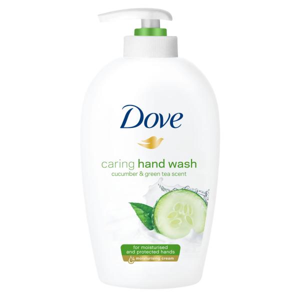 Dove Sapun crema lichid, 250 ml, Go Fresh - Fresh Touch 0