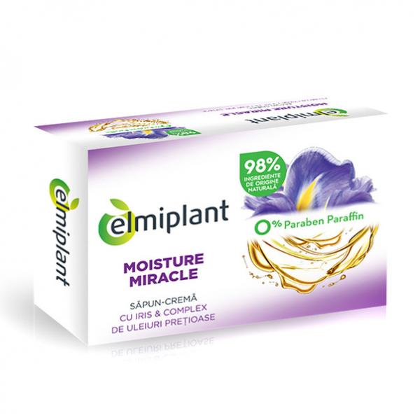 Elmiplant Sapun crema, 100 g, Moisture Miracle 0