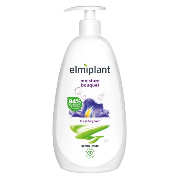 Elmiplant Sapun lichid, 500 ml, Moisture Bouquet 0