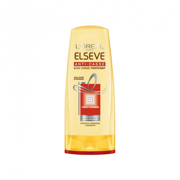 L Oreal Elseve Balsam, 200 ml, Anti-Rupere 0
