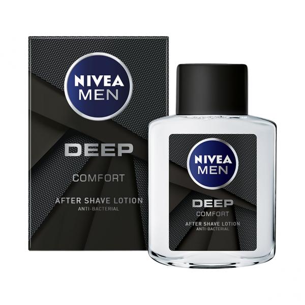 Nivea Lotiune after shave, 100 ml, Deep 0