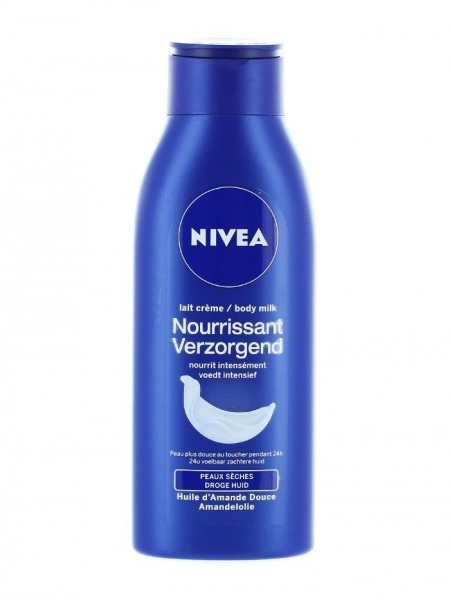 Nivea Lotiune de corp, 400 ml, Rich Nourishing 0