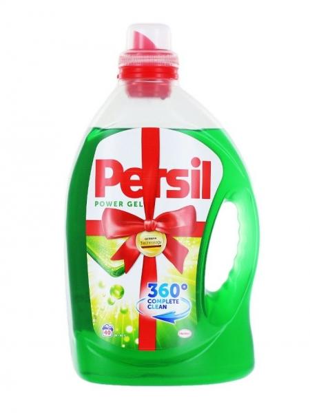 Persil Detergent lichid, 2.92 L, 40 spalari, 360 Complete Clean 0