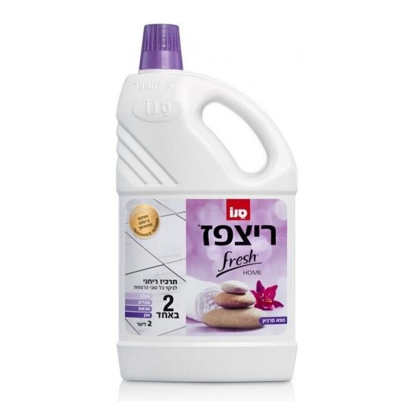 Sano Detergent pardoseli, 2 L, Floor Fresh Home Spa 0