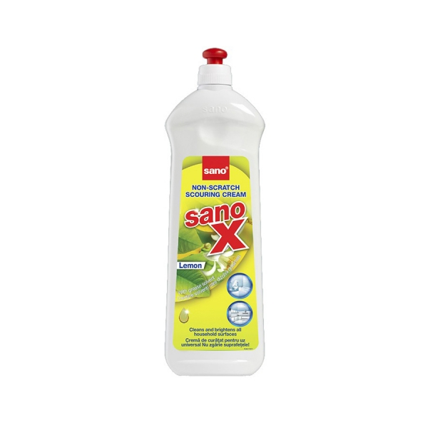 Sano Solutie de curatat universala, 700 ml, X Lamaie 0