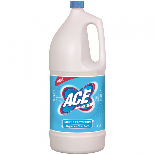 Ace Inalbitor, 2 L, Regular 0