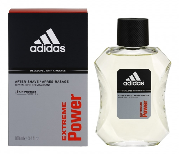 Adidas After Shave, 100 ml, Extreme Power 0