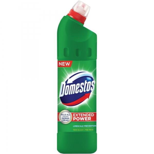 Domestos Dezinfectant WC, 750 ml, Pine Fresh 0