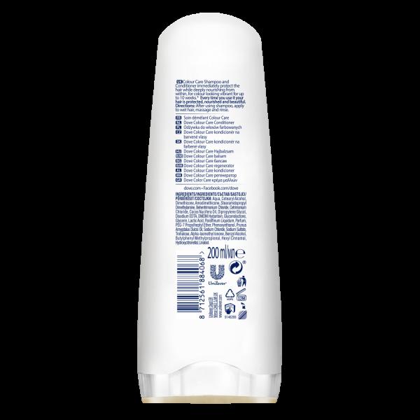 Dove Balsam de par, 200 ml, Colour Care 1