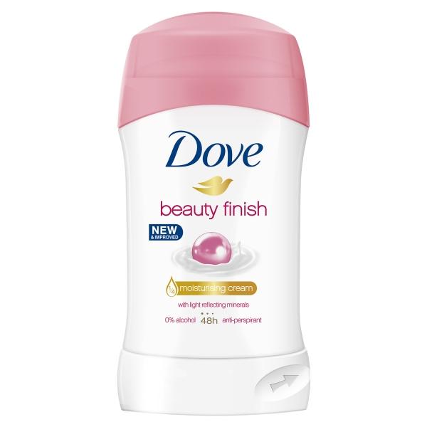Dove Deodorant stick, Femei, 40 ml, Beauty Finish 0