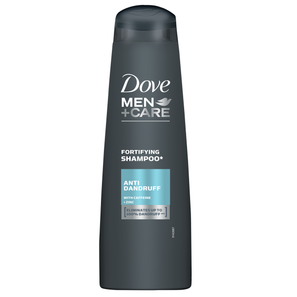 Dove Sampon, Barbati, 250 ml, Men+Care, Anti-matreata 0