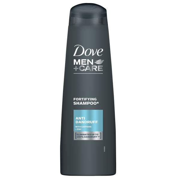 Dove Sampon, Barbati, 400 ml, Men+Care, Anti-matreata 0