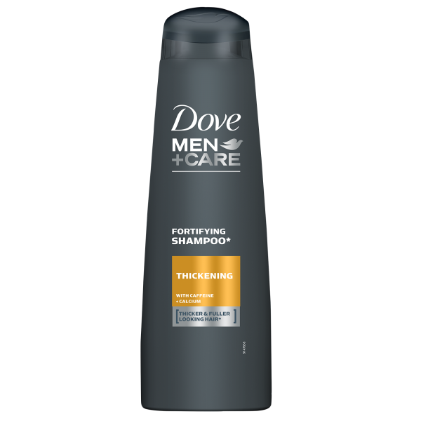 Dove Sampon, Barbati, 400 ml, Men+Care, Thickening 0