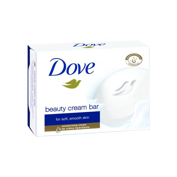 Dove Sapun crema, 100 g, Original 0