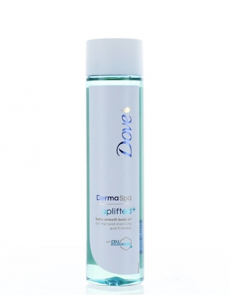 Dove Ulei de corp, 150 ml, DermaSpa Uplifted+ 0