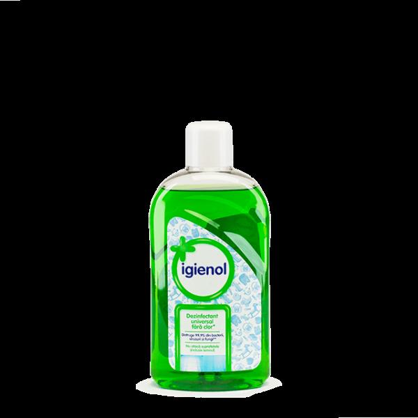 Igienol Dezinfectant universal, 1 L, Pine Fresh 0