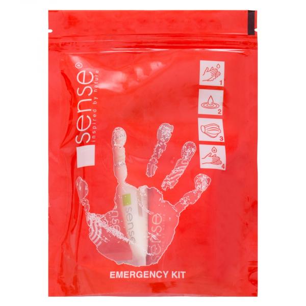 Kit Sense Emergency 0