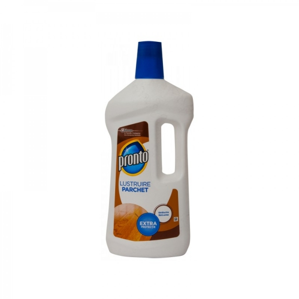 Pronto Lustruire parchet, 750 ml 0