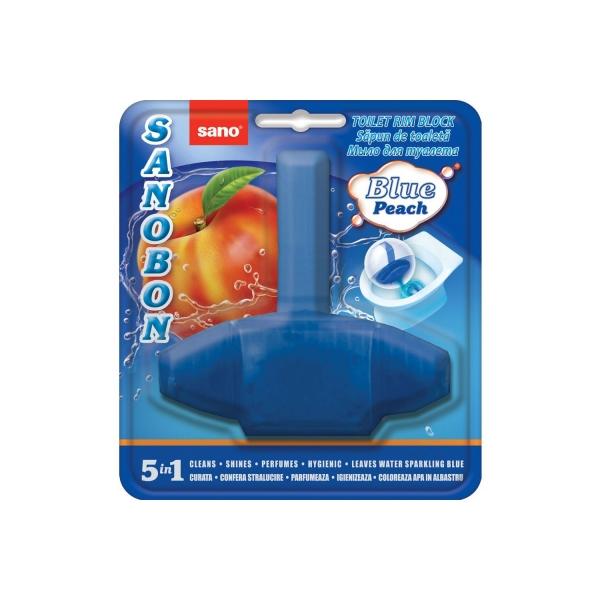 Sano Odorizant WC, 55 g, Peach 0