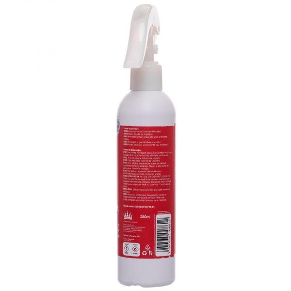 Sense Dezinfectant suprafete, RTU 70 percent Alcool, 250 ml 1