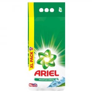 Ariel Detergent automat, 8 kg, 80 spalari, Mountain Spring0