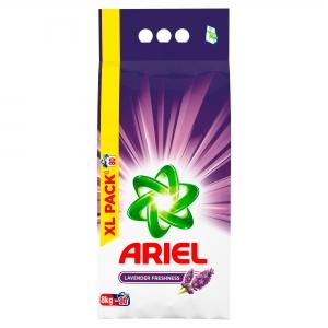 Ariel Detergent automat, 8 kg, 80 spalari, Lavanda0