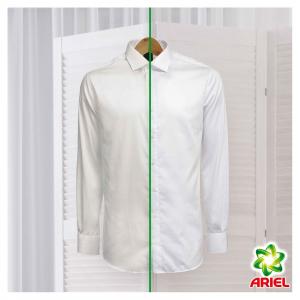 Ariel Detergent lichid, 3.3L, 60 spalari, Lavanda1
