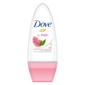 Dove Deodorant Roll-on, Femei, 50 ml, Pomegranate & Lemon Verbena0