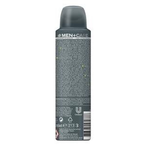 Dove Deodorant spray, Barbati, 150 ml, Men+Care Extra Fresh1