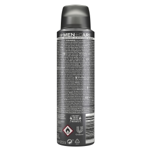 Dove Deodorant spray, Barbati, 150 ml, Men+Care Sport Active Fresh1