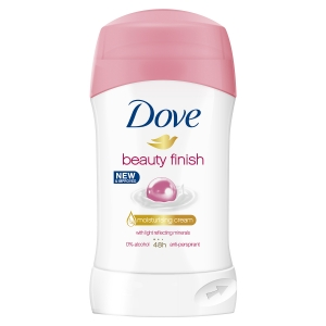 Dove Deodorant stick, Femei, 40 ml, Beauty Finish0