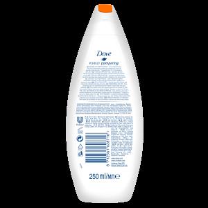 Dove Gel de dus, 250 ml, Go Fresh Revitalize1