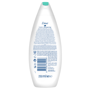 Dove Gel de dus, 250 ml, Purely Pampering Pistachio Cream with Magnolia1