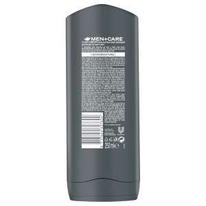 Dove Gel de dus, Barbati, 250 ml, Men+Care Clean Comfort1