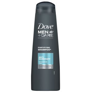 Dove Sampon, Barbati, 250 ml, Men+Care, Anti-matreata0