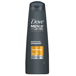 Dove Sampon, Barbati, 400 ml, Men+Care, Thickening0
