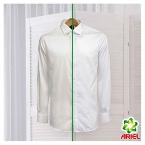 Pachet promo 4 x Ariel Detergent lichid, 2.2L, 40 spalari, Mountain Spring & Color1