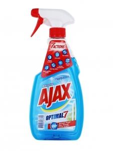 Ajax Solutie curatat geamuri, 500 ml, Multi Action