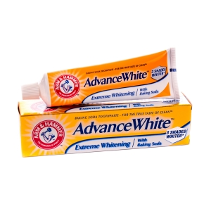 Arm & Hammer Pasta de dinti, Advance White - Extreme Whitening, 75 ml