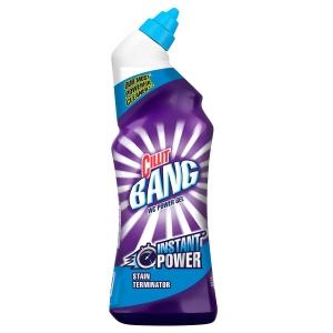 Cillit Bang Dezinfectant WC, 750 ml, Stain Terminator