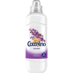 Coccolino Balsam de rufe, 925 ml, 37 spalari, Lavanda