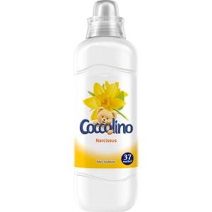 Coccolino Balsam de rufe, 925 ml, 37 spalari, Narcissus